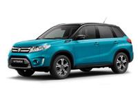 Каталог оригинальных запчастей Suzuki Vitara